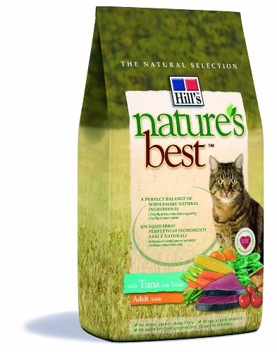 hills natures best feline adult thunfisch 2 kg. Black Bedroom Furniture Sets. Home Design Ideas