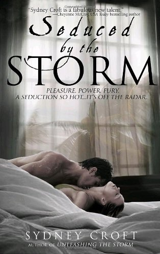 Image of Seduced by the Storm (ACRO, Book 3)