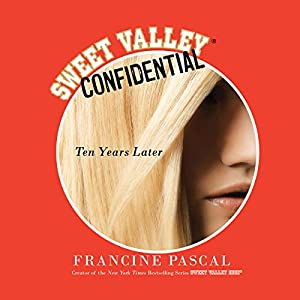 Sweet Valley Confidential Audiobook