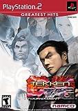 Tekken Tag Tournament - PlayStation 2