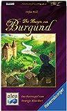 ブルゴーニュ カードゲーム(Die Burgen von Burgund Das Kartenspiel) / Stefan Feld