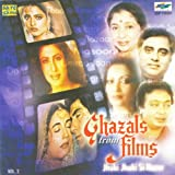 Ghazal From Films 1- Jhuki Jhuki Si Nazar