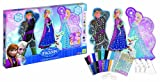 The orb factory - Disney Frozen Sticky Mosaics® Large Templates