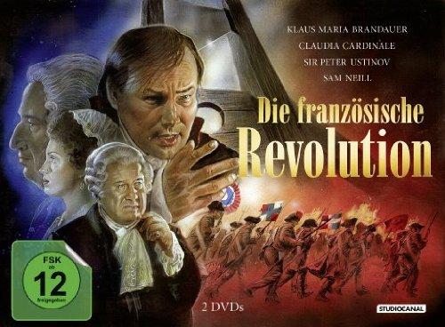 Die Französische Revolution [Special Edition] [2 DVDs]