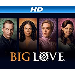 Big Love: Season 3 [HD]