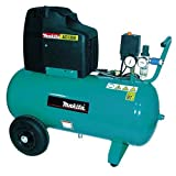 MAKITA AIR COMPRESSOR 240V 50L AC1350/2