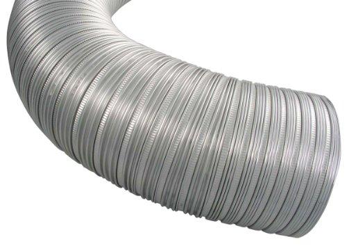 LDR 504 4148 4-Inch Flexible Duct, Aluminum