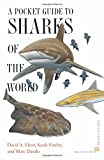 img - for A Pocket Guide to Sharks of the World (Princeton Pocket Guides) book / textbook / text book