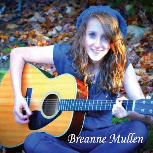 Breanne Mullen - Breanne Mullen