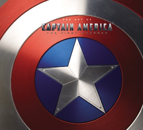 Book Review: The Art of Captain America: The First Avenger ...