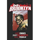 "Back to Brooklynvon ""Jimmy Palmiotti"""