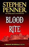 Blood Rite (Maggie Devereaux Book 2)