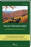 Harzer Wandernadel: Auf Stempeltour durch den Harz