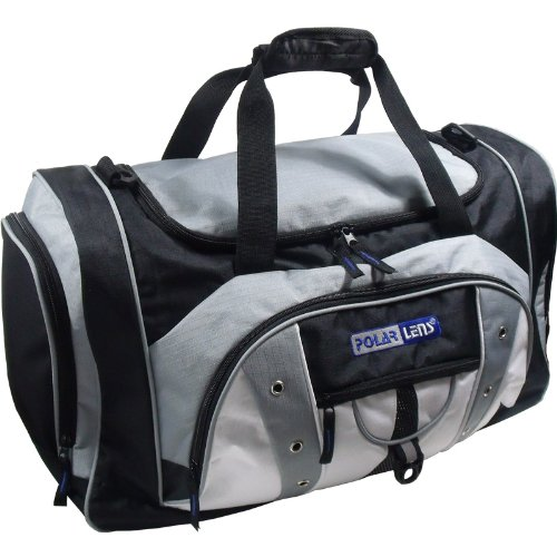 POLARLENS SERIES PD40-02 Trainingstasche / Sport-Tasche