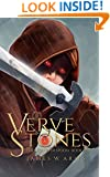 Verve Stones (The Legend of Spoon Book 1)