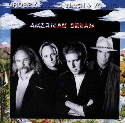American Dream artwork