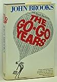The go-go years (0679400389) by Brooks, John