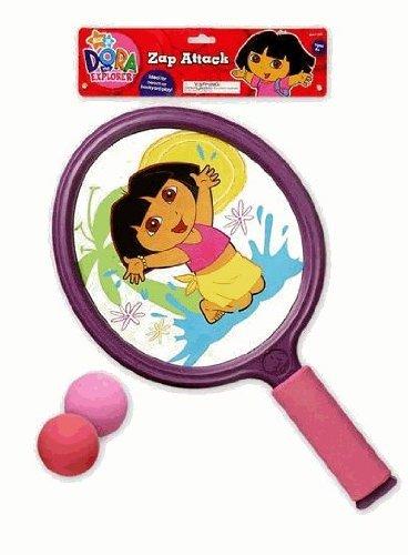 Dora Zap Attack - 1