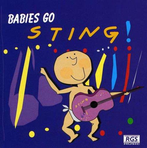 Babies Go Sting