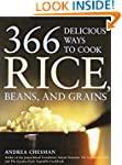 366 Delicious Ways to Cook Rice, Bean...