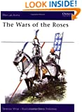 The Wars of the Roses (Men at Arms Series, 145)