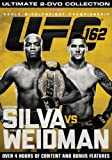 Ufc 162: Silva Vs. Weidman [DVD] [Import]