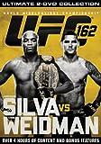 Ufc 162: Silva Vs. Weidman [DVD] [Import]
