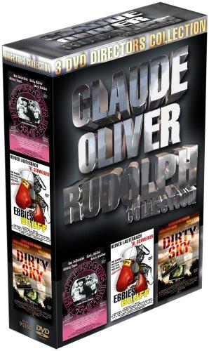 Claude-Oliver Rudolph Edition ( 3er Schuber ) [3 DVDs]