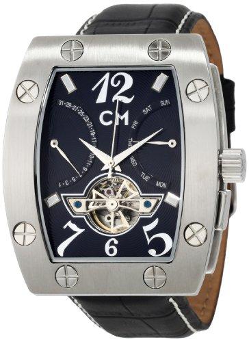 Carlo Monti Men's Automatic Watch (XXXL) CM105-132