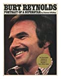 img - for Burt Reynolds, portrait of a superstar book / textbook / text book