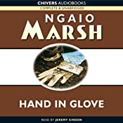 Hand in Glove | [Ngaio Marsh]