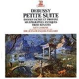 Debussy: Petite Suite / Danses Sacree Et Profane