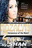 img - for Rozalyn 2: Vengeance of the Heart book / textbook / text book