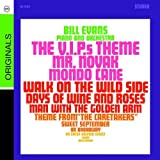 The V.I.P.s Theme And Other Great Songs (Verve Originals Serie)