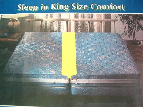 Twin Bed Joiner Matress Connector Import It All