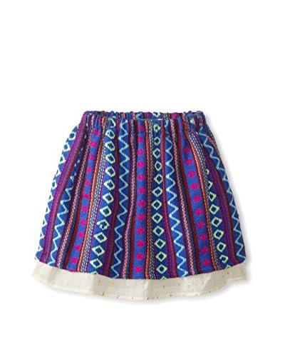 lulaland Girl's Malvika Skirt