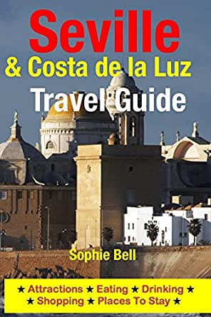 Seville Travel Guide Amazon