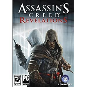 51dKN7nGEZL. AA300  Download Assassin's Creed Revelations 2011   Jogo PC