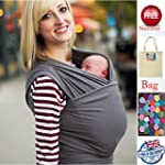 Baby Wrap Sling by Liberty Slings (ch...