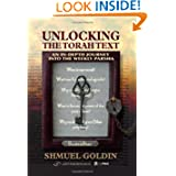 Unlocking The Torah Text - Bamidbar