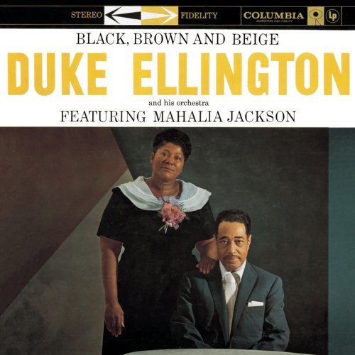 Duke Ellington - Black, Brown and Beige (3 of 3 - Zortam Music