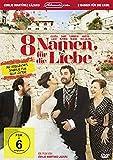 DVD Cover '8 Namen für die Liebe
