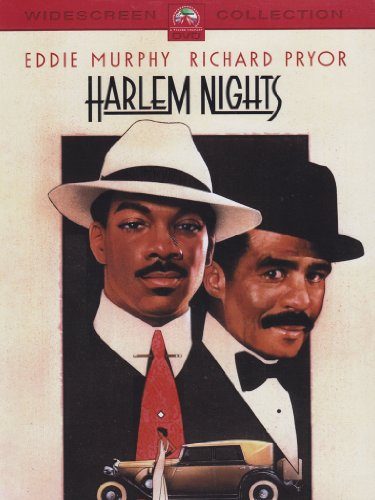 Harlem nights [IT Import]