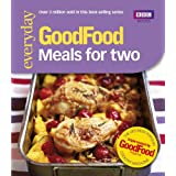 Good Food: Meals For Two: Triple-tested Recipes: Tried-and-tested Recipes (Good Food 101)by Angela Nilsen