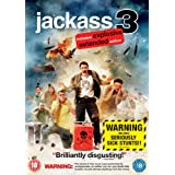 Jackass 3: The Explosive Extended Edition [DVD]by PARAMOUNT PICTURES