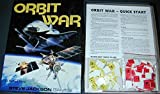 Orbit War (Boxed Game) (1556342527) by Wallace Wang