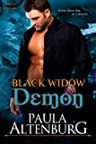 Black Widow Demon: The Demon Outlaws