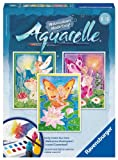 Ravensburger Aquarelle Elves Arts and Crafts Kit