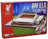 Giochi Preziosi 70037151 - rompecabezas 3D Estadio Anfield de Liverpool