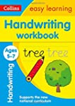 Handwriting Workbook Ages 5-7 (Collin...
